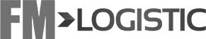 logo fm logistics