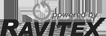logo ravitext